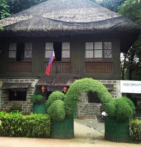Bahay Na Bato Historic Houses Wiki Fandom