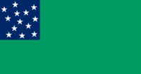 Vermont Republic flag