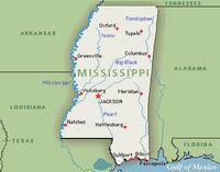 Mississippimap