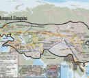 Imperium Mongolskie