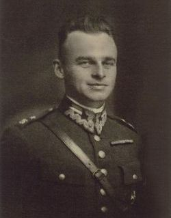 Image result for Witold Pilecki