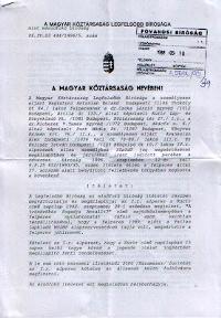 Wyrok sądu w sprawie Rolanda Antoniewicza