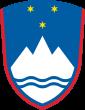 Herb Słowenii