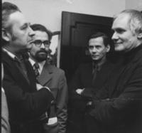 AndrzejWajdaRolandKósaFerencJancsóMiklós