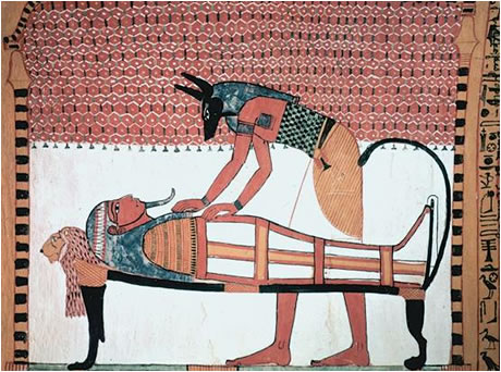 Mummification1