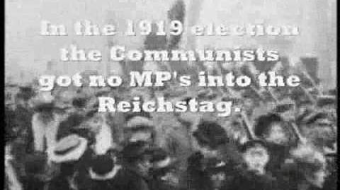 The Spartacist Rising (original footage)-0