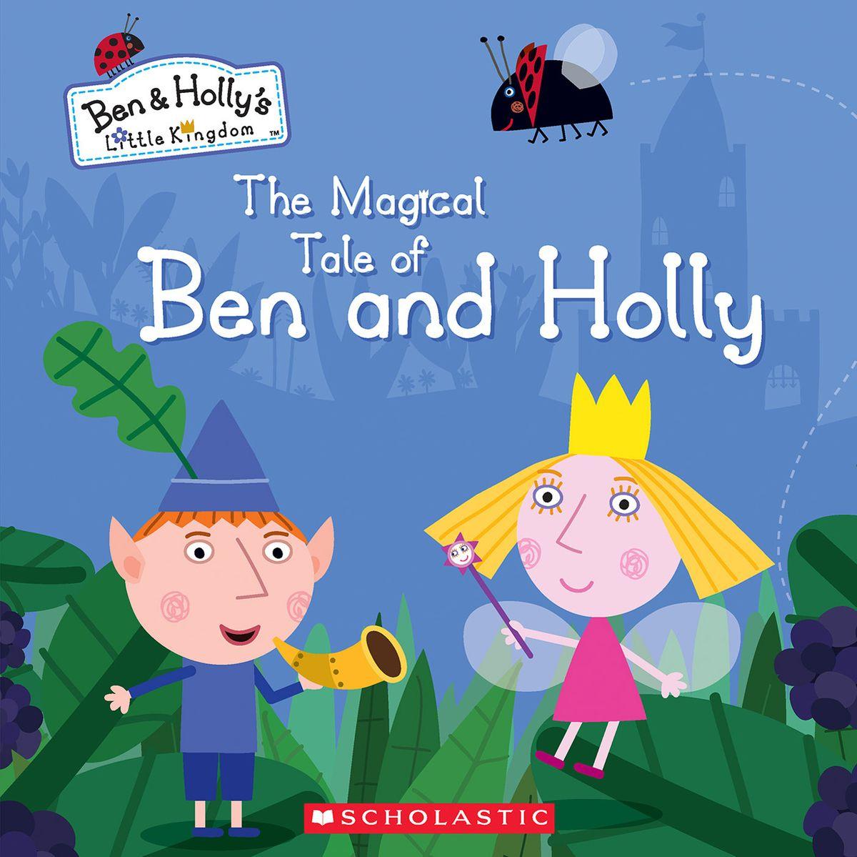Ben Und Holly