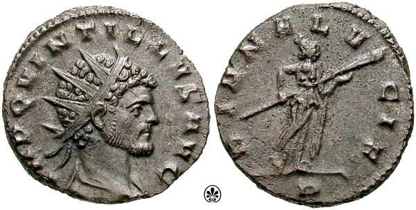 File:Antoninianus Quintillus-s3243.jpg