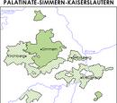Palatinate-Simmern-Kaiserslautern