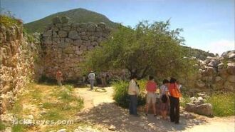 Mycenae, Greece- Ancient and Mysterious