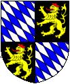 Arms-Palatinate