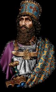 Xerxes-plate