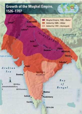 Mughal-policy-and-administration1