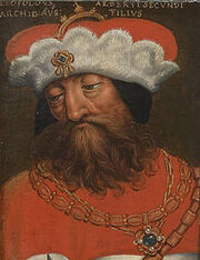 Leopold III of Austria