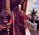 Ferdinand of Austria