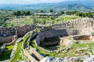 Ff231f83262e280a18f181b630786c61-ancient-mycenae