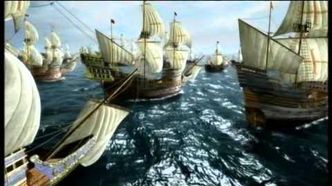 Battlefield Britain - Spanish Armada