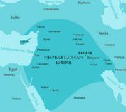 250px-Neo-Babylonian Empire