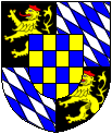 Arms-Palatinate-Simmern