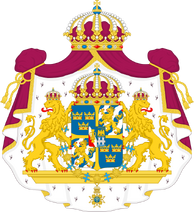 Королевство Швеция