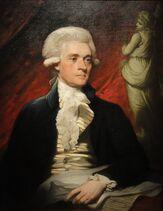800px-Thomas Jefferson by Mather Brown, 1786 - DSC03165