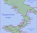Сицилийская держава Дионисия