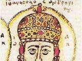 John V Palaiologos