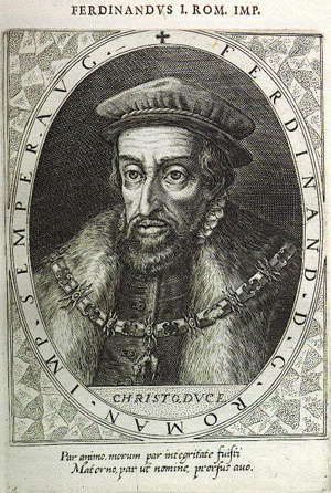 Ferdinand I Emp