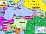 Empire of Trebizond