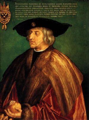 Maximilian I Austria