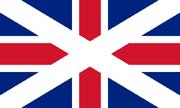 Union Jack 1606 Scotland