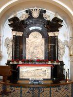 Crypt of St Boniface
