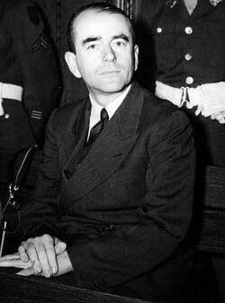Albert Speer Neurenberg