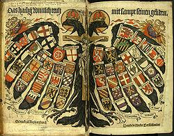 Quaterionenadler David de Negker
