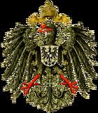 Wappen Deutsches Reich - Reichswappen (Klein)