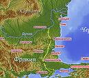 Готская война (377—382)