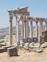 Pergamon - 01