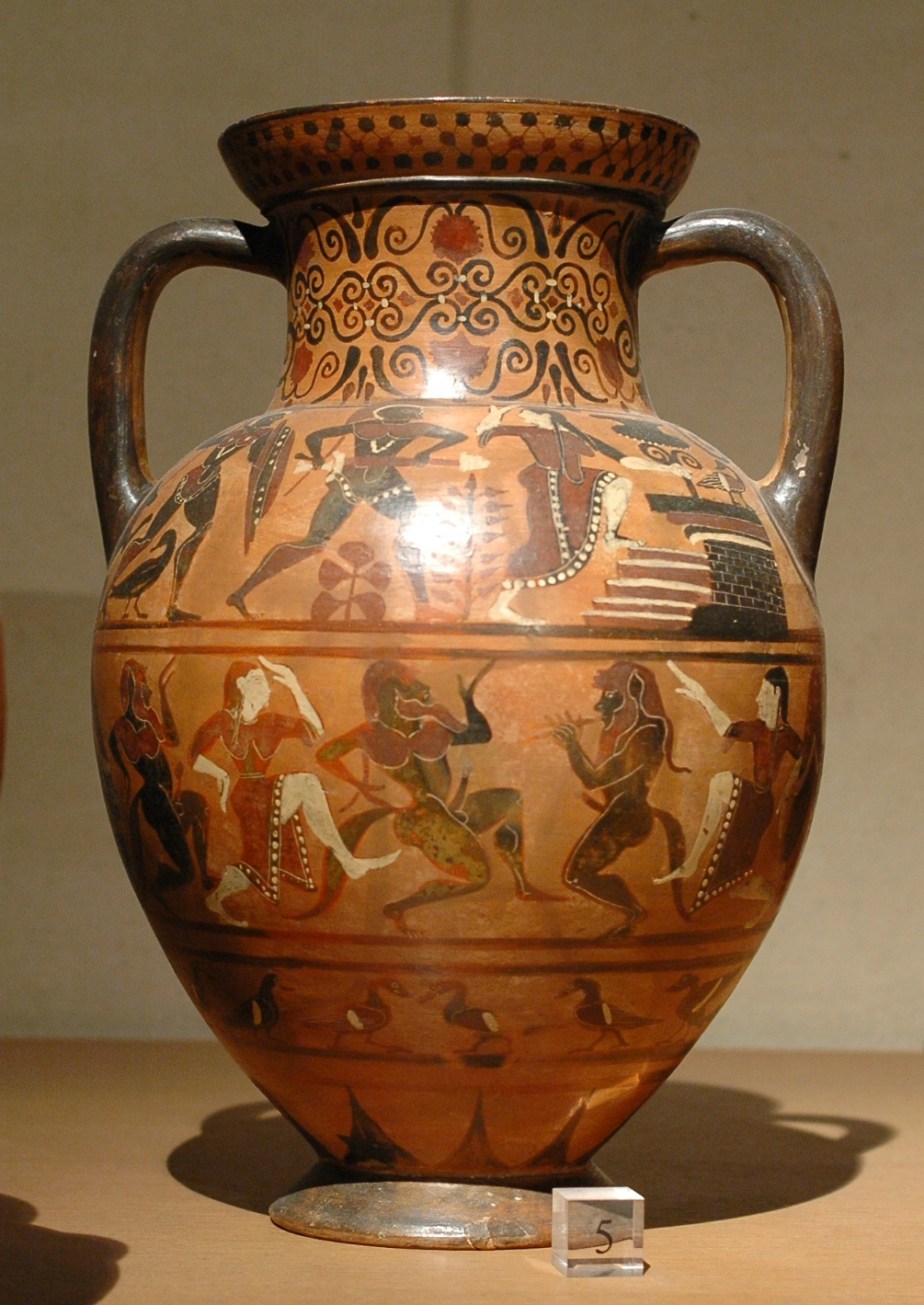 Etruscan vase history 2701 wiki fandom powered by wikia etruscan vase floridaeventfo Gallery