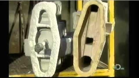 Educational Movie for Investment Casting (Lost Wax) Process AGS-TECH Inc. (http www.agstech.net)