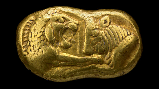 File:Gold coin of croesus.jpg