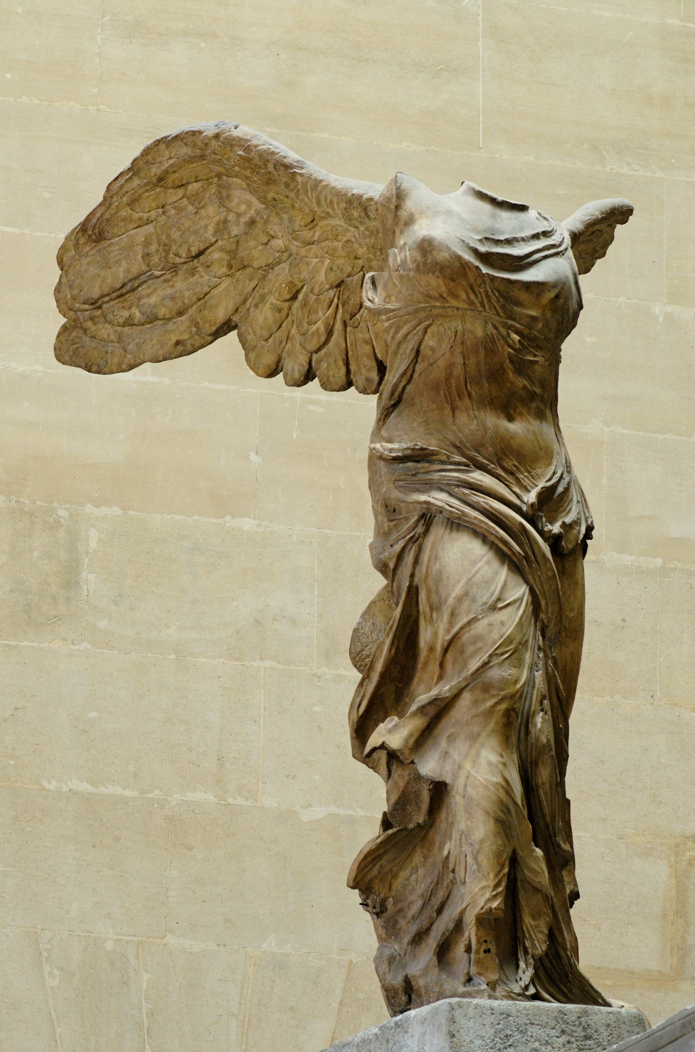 winged victory of samothrace history 2701 wiki fandom powered by