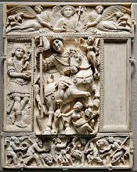 Barberini Ivory | History 2701 Wiki | FANDOM powered by Wikia