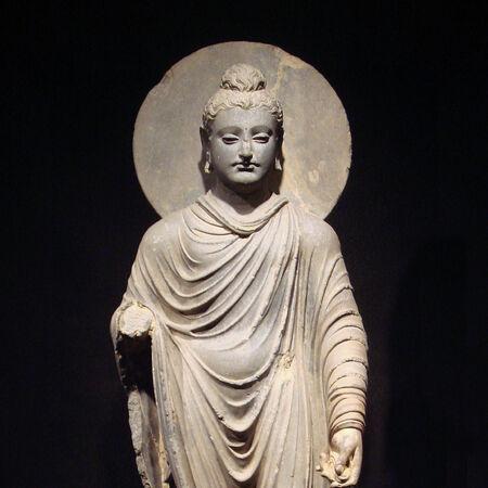 Gandhara Buddha History 2701 Wiki Fandom
