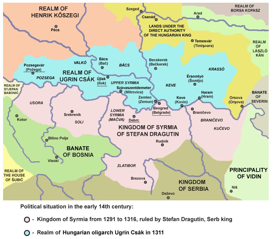 Image stefan dragutin and ugrin csak 13th 14th centuryg wiki stefan dragutin and ugrin csak 13th 14th centuryg gumiabroncs Image collections