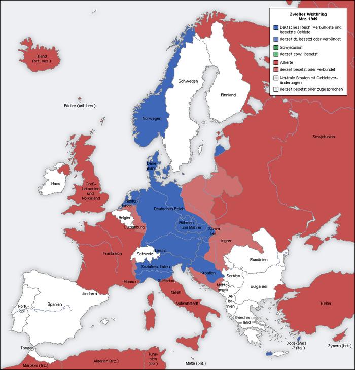Europe-Mrz-1945-de