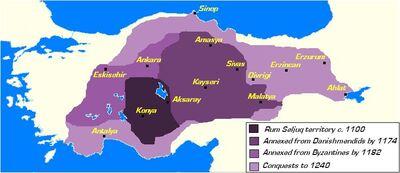 Sultanate of Rum