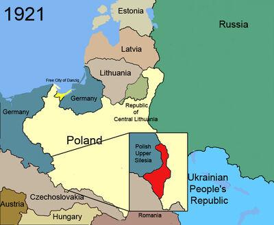 Poland 1921
