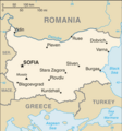 Bulgaria-CIA WFB Map.png