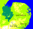 Kingdom of East Anglia
