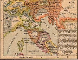 Italy 1803